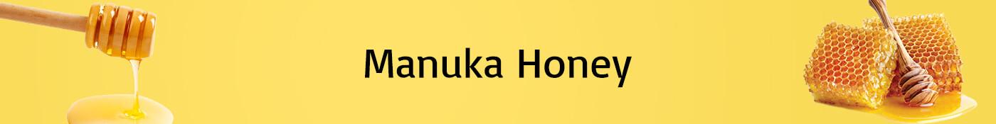 buy manuka honey online