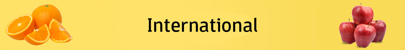 International fruits online in chennai