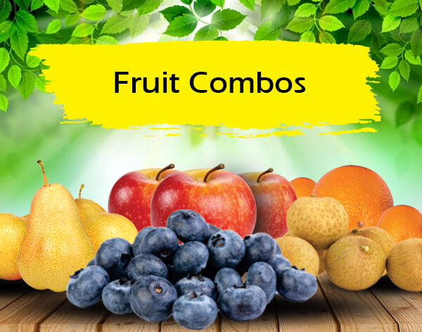 Buy Fruit Combos Online in Chennai