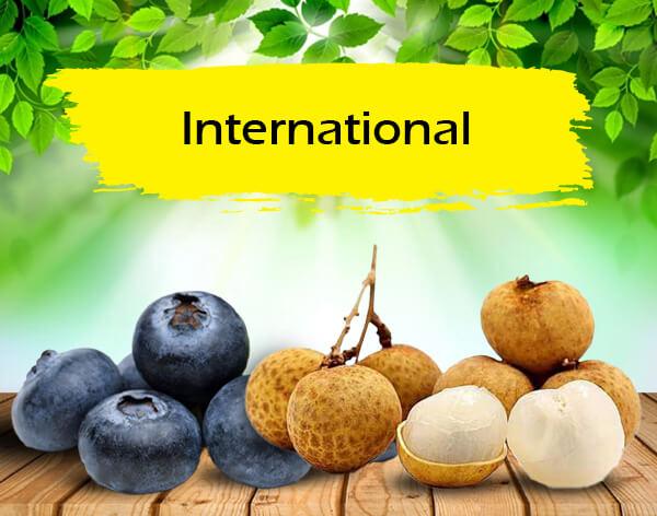 Buy International Fruits  Online in Chennai