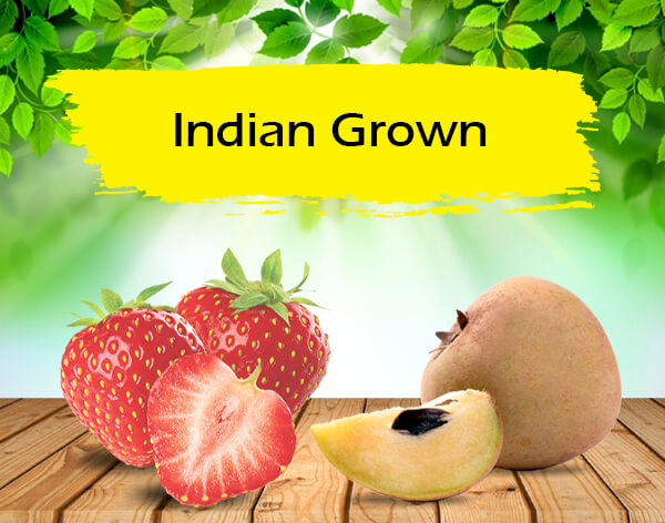Buy Indian Grown Online in Chennai
