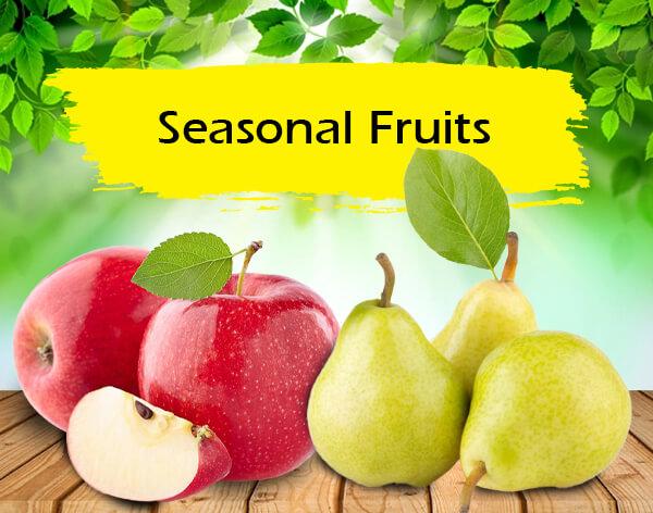 Buy Seasonal Fruits Online in Chennai