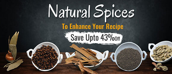 Buy Spices 3rd  Block Online in Chennai