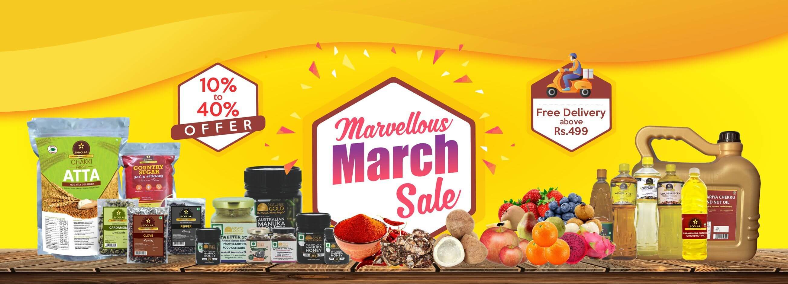 buy marvellous march fruits online in chennai
