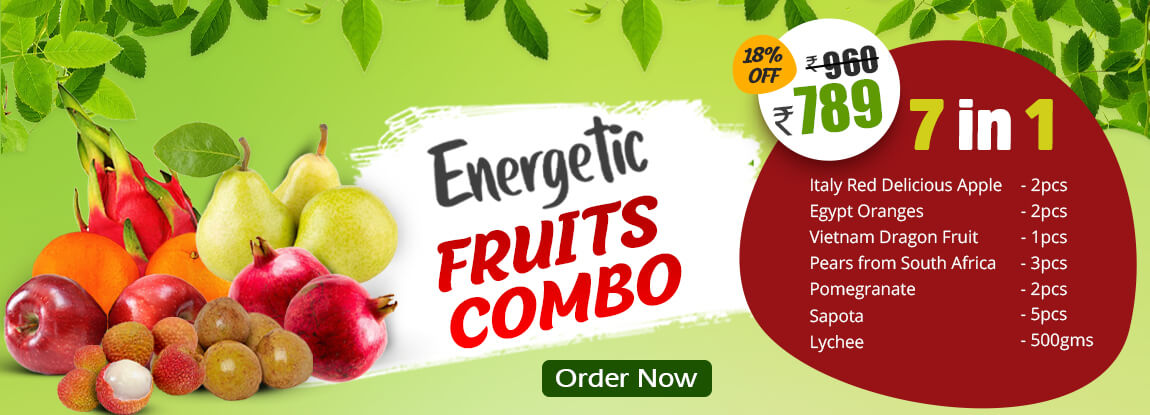 energetic combo fruits online in chennai