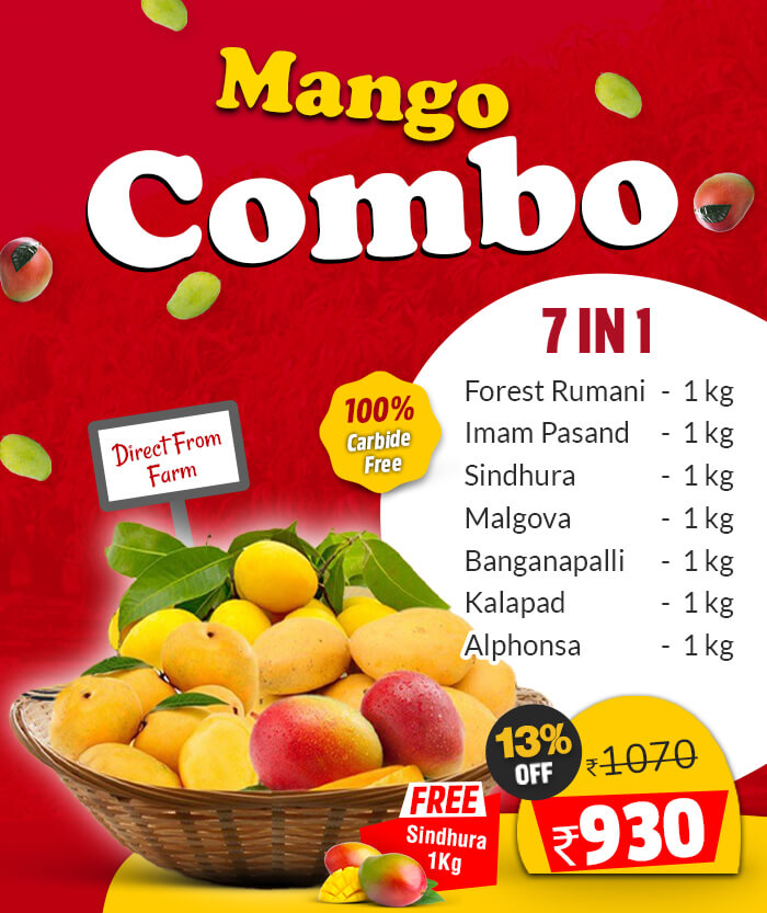 buy mango 7 in 1 combo fruits online in chennai