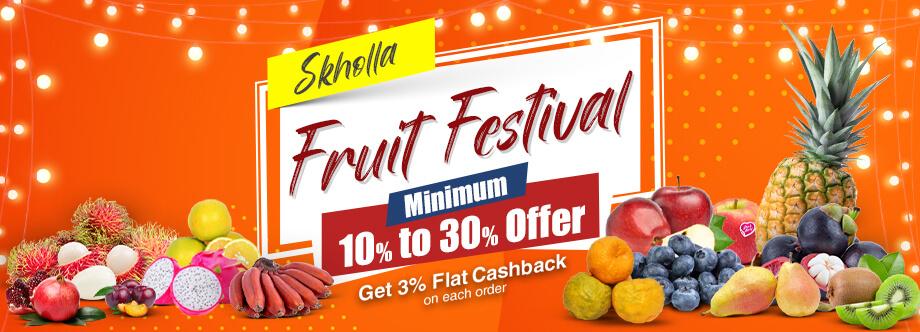fruits festival online in chennai
