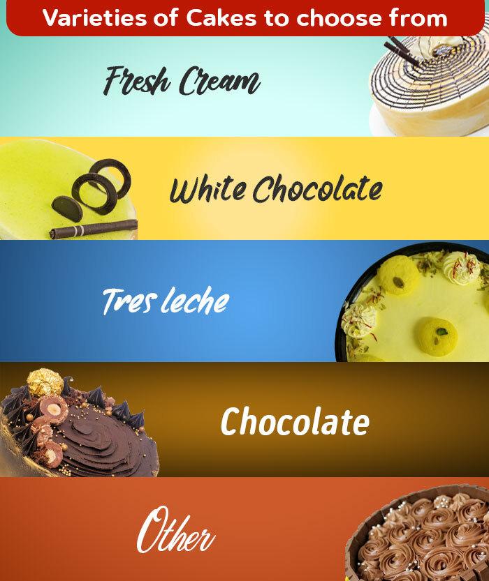 buy fresh cakes online in chennai