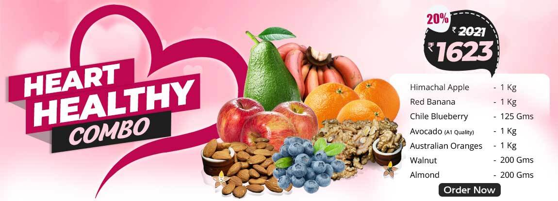 heart healthy combo online in chennai