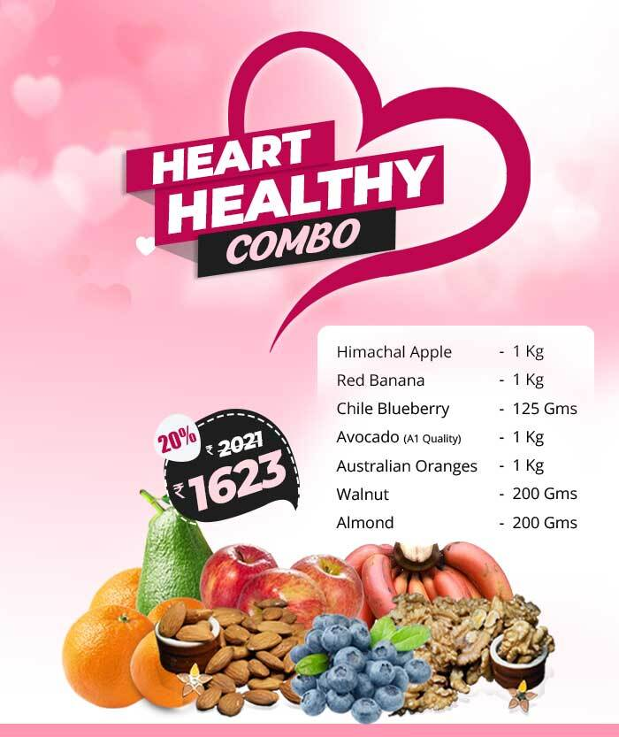 heart healthy combo online shopping in chennai