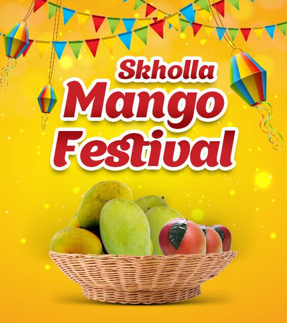 Mango fruits online in Chennai