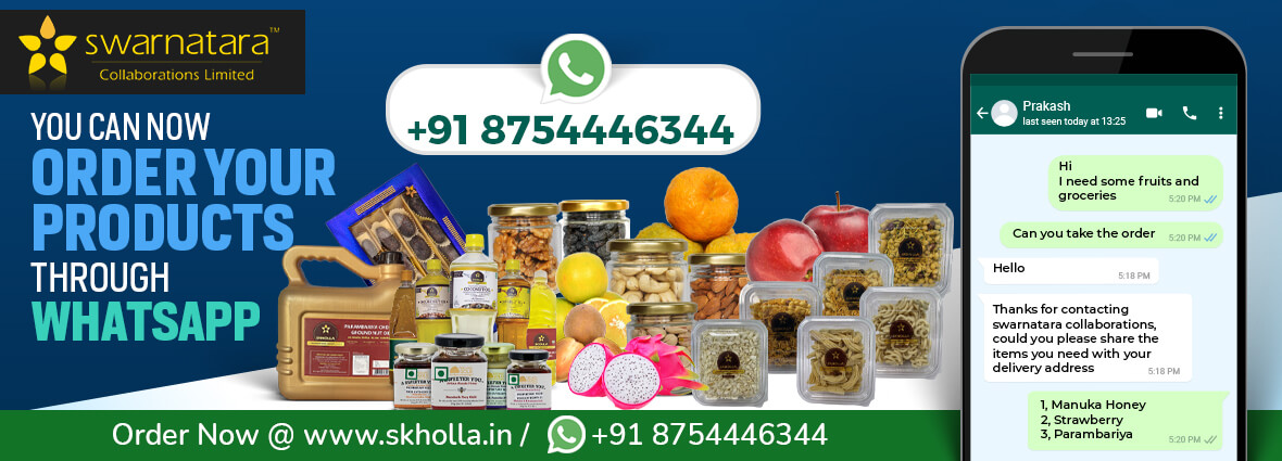 Whatsaap order online grocery shopping in chennai