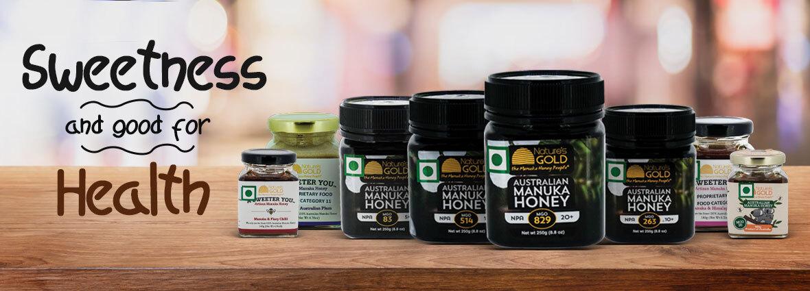 buy manuka honey online in chennai