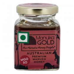 MANUKA HONEY 140g Single Jar KANGAROO