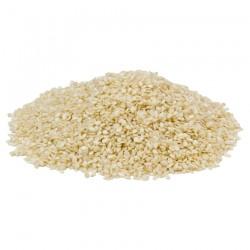 Buy Skholla Sesame Seeds / White Ellu 200g Online In Chennai