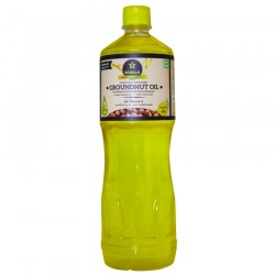 Skholla Marachekku GROUND NUT OIL /  Nilakkadalai enney