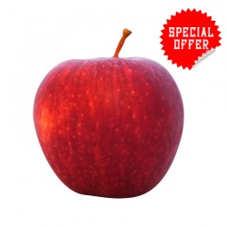 New Zealand Royal Gala Apple Offer Pack of 2 Kg