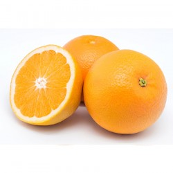 Valencia Oranges from egypt Pack of 1 KG