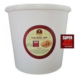 Buy Skholla Mumbai Tub Bhel Mix Online In Chennai