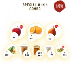 Buy Skholla Special 8 in 1 Combo Pack Online In Chennai
