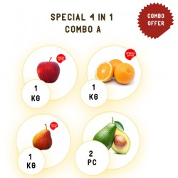 Buy Skholla Special 4 in 1 Combo Pack Online In Chennai