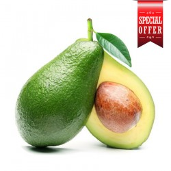 Buy Avocado Pack of 2kg Online In Chennai