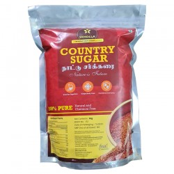 Buy skholla Country Sugar / Nattu Sakkarai Pack of 1 Kg Online In Chennai