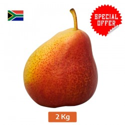 South African Pears Pack of 2 KG