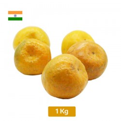 Nagpur Orange 1st Quality Pack of 1 KG