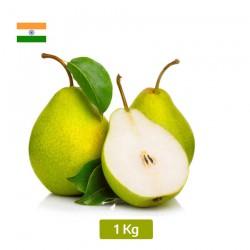 Buy Green Pears from Himachal Pradesh Pack of 1kg Online In Chennai