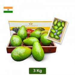 Avocado pack of 3kgs A1 quality