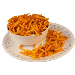 Potato finger chips (Masala) Pack of 250 Grams