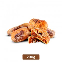 Dried fig pack of 200 grams