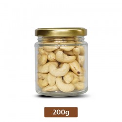 Skholla Cashew Premium 200 Grams (W240)