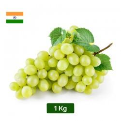 Buy Green Grape pack of 1 kg Online In Chennai