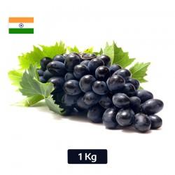 Buy Black Grape pack of 1kg Online In Chennai