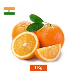 Buy Kinnow Orange pack of 1 kg Online In Chennai