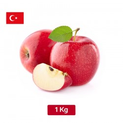 Turkey Apple pack of 1kg