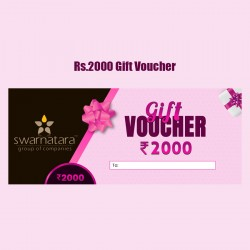 Buy Gift Voucher for 2000 Rupees Online In Chennai