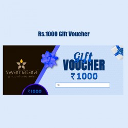 Buy Gift Voucher for 1000 Rupees Online In Chennai