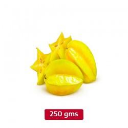 Buy Star Fruit pack of 250 gram Online In Chennai