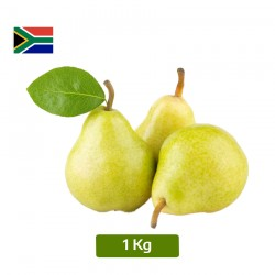 South African Green pears pack of 1kg