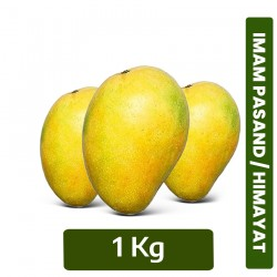 Buy Imam Pasand / Himayat Mango Pack of 1kg Online In Chennai