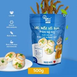 Buy Little Millet Idli rava Online In Chennai