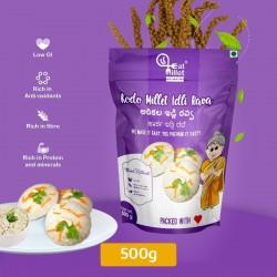 Buy Kodo Millet Idli rava Online In Chennai