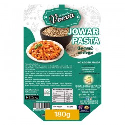 Buy Jowar Pasta 180gm Online In Chennai