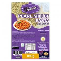 Buy Pearl Pasta / Kambu Pasta 180g Online In Chennai