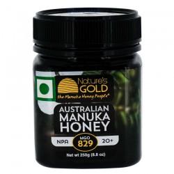 AUST.MANUKA HONEY MGO 829(20+) * 250g