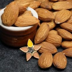 Almond pack of 200 grams (Premium)
