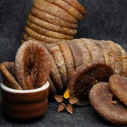 Dried fig pack of 200 grams